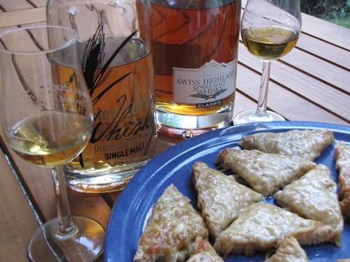 Rarebits Whisky