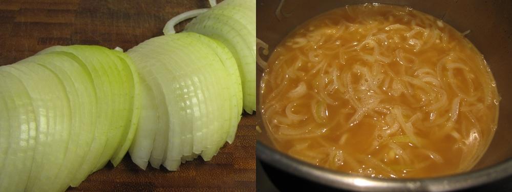 Zwiebelsuppe Kombi 1