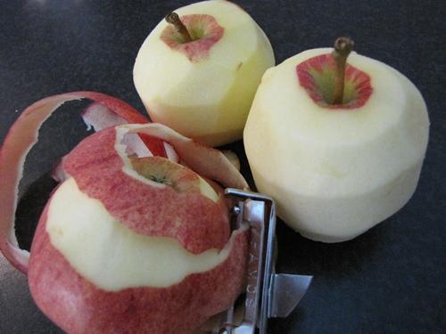 Apfelbrot 1