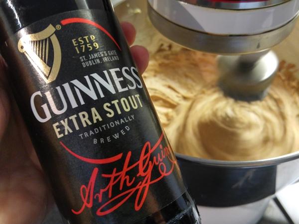 Guinness Schokokuchen 8