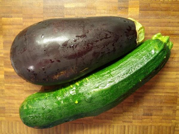 Antipasti ZA Gemüse